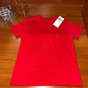 Polo Ralph kids shirt
